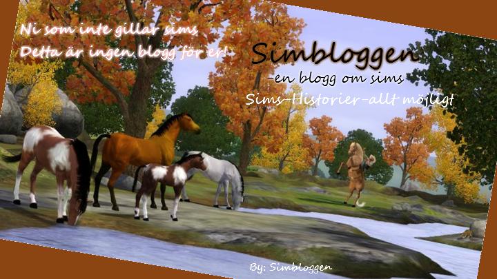 Simbloggen
